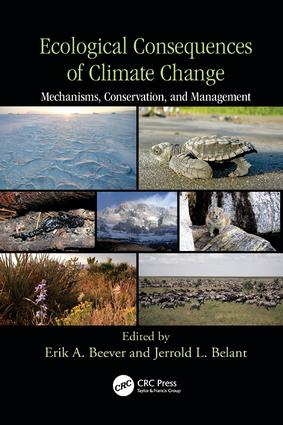 Ecological Consequences of Climate Change