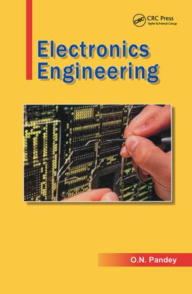 Electronics Engineering: 1st Edition (Paperback) book cover