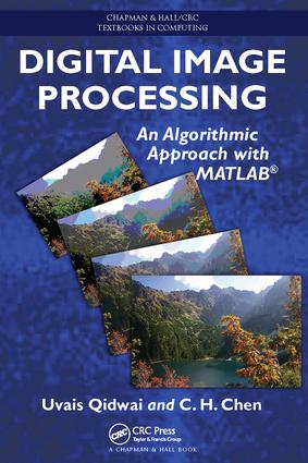 Digital Image Processing: An Algorithmic Approach with MATLAB book cover