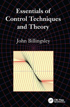 Essentials of Control Techniques and Theory: 1st Edition (Paperback) book cover
