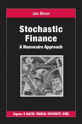 Stochastic Finance: A Numeraire Approach, 1st Edition (Paperback) book cover