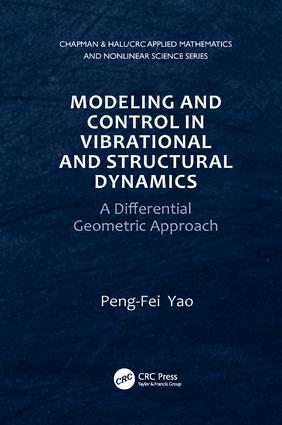 Modeling and Control in Vibrational and Structural Dynamics