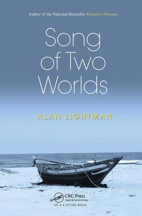 Song of Two Worlds: 1st Edition (Paperback) book cover
