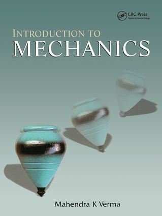 Introduction to Mechanics: 1st Edition (Paperback) book cover