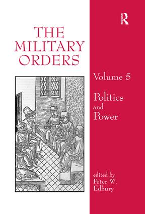 The Recruitment of the Portuguese Military Orders: A Sociological Profile (1385—1521)