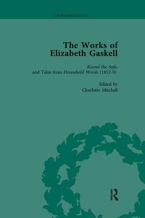 The Works of Elizabeth Gaskell, Part I Vol 3