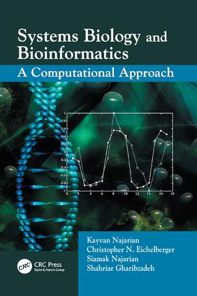 Systems Biology and Bioinformatics: A Computational Approach, 1st Edition (Paperback) book cover