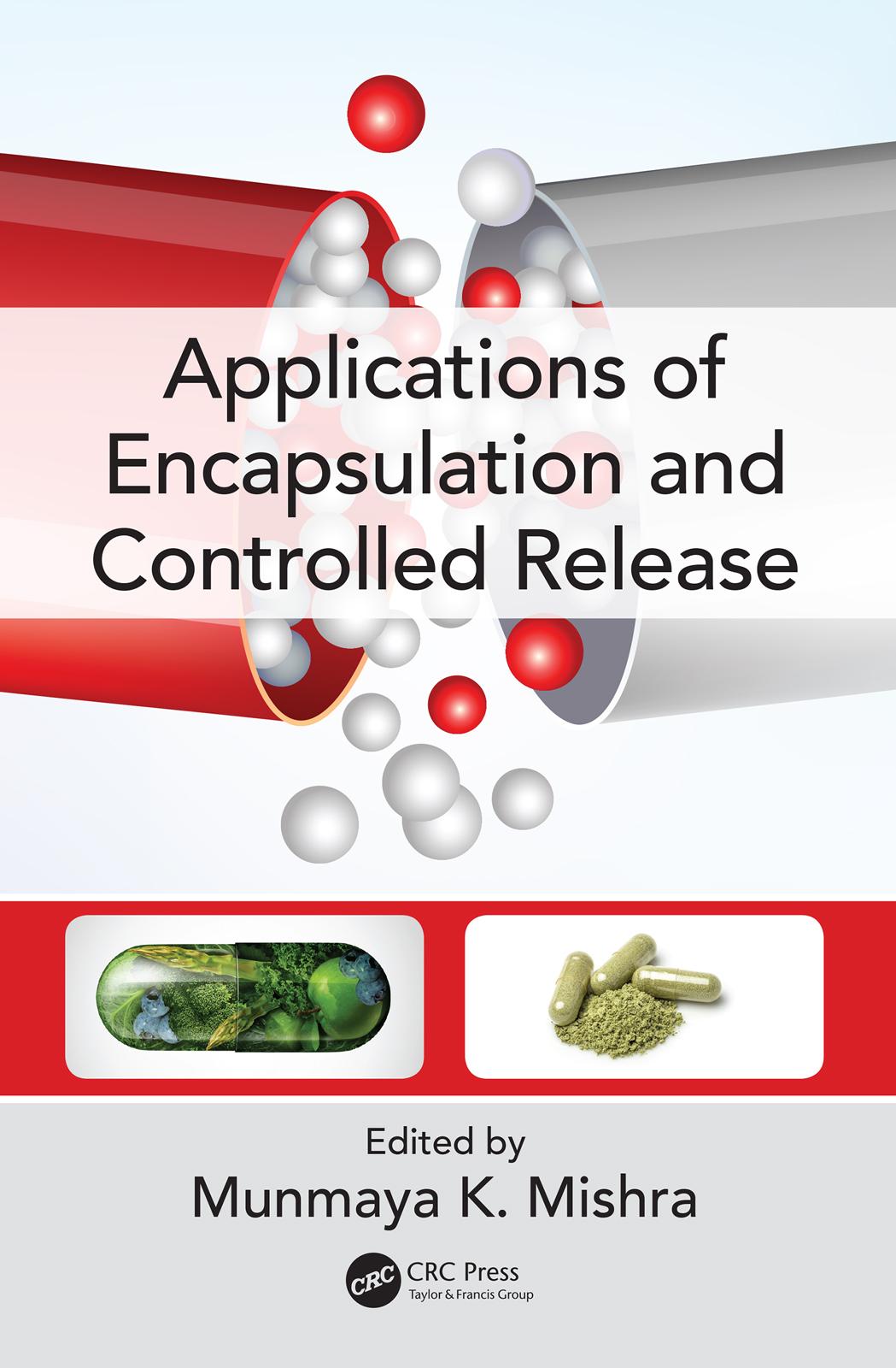 Encapsulation Technologies for Modifying Food Performance
