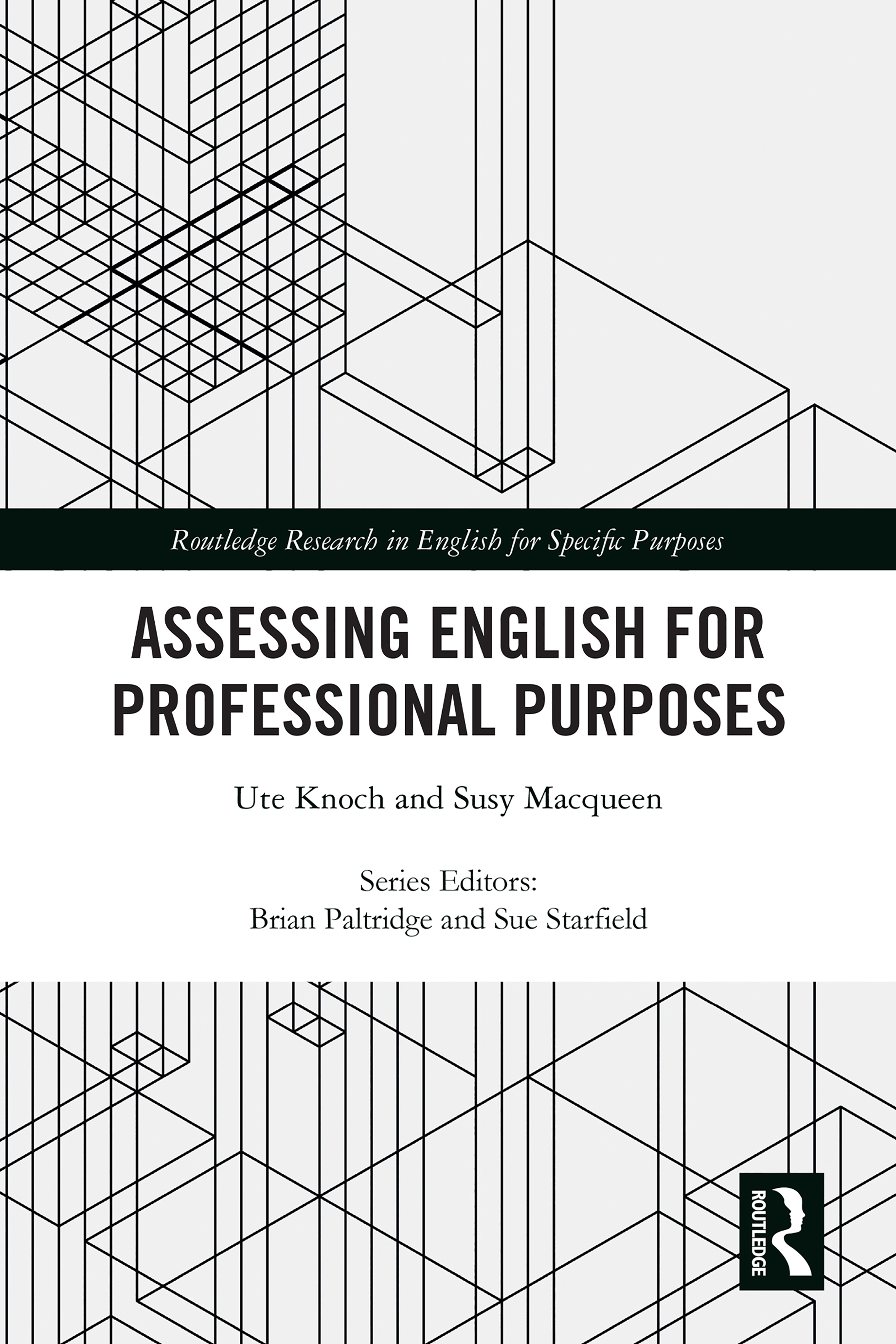 Assessing English for Professional Purposes: 1st Edition (Hardback) book cover
