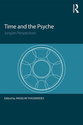 Time and the Psyche: Jungian Perspectives book cover