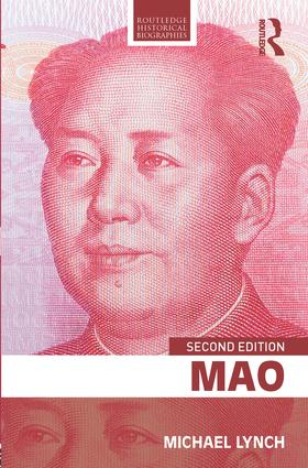 Mao book cover