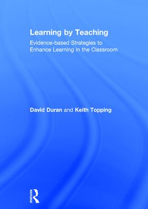 Evidence-based Strategies to Enhance Learning in the Classroom (Hardback) book cover