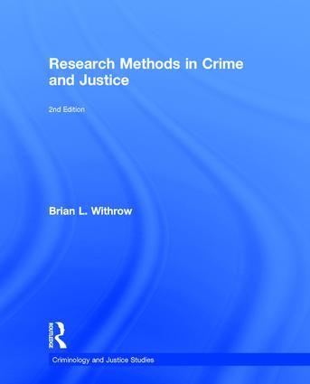 —Qualitative Research Methods
