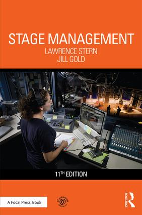 Stage Management (Paperback) book cover
