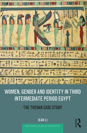 Tradition, innovation and a search for Egyptian identity in the Third Intermediate Period