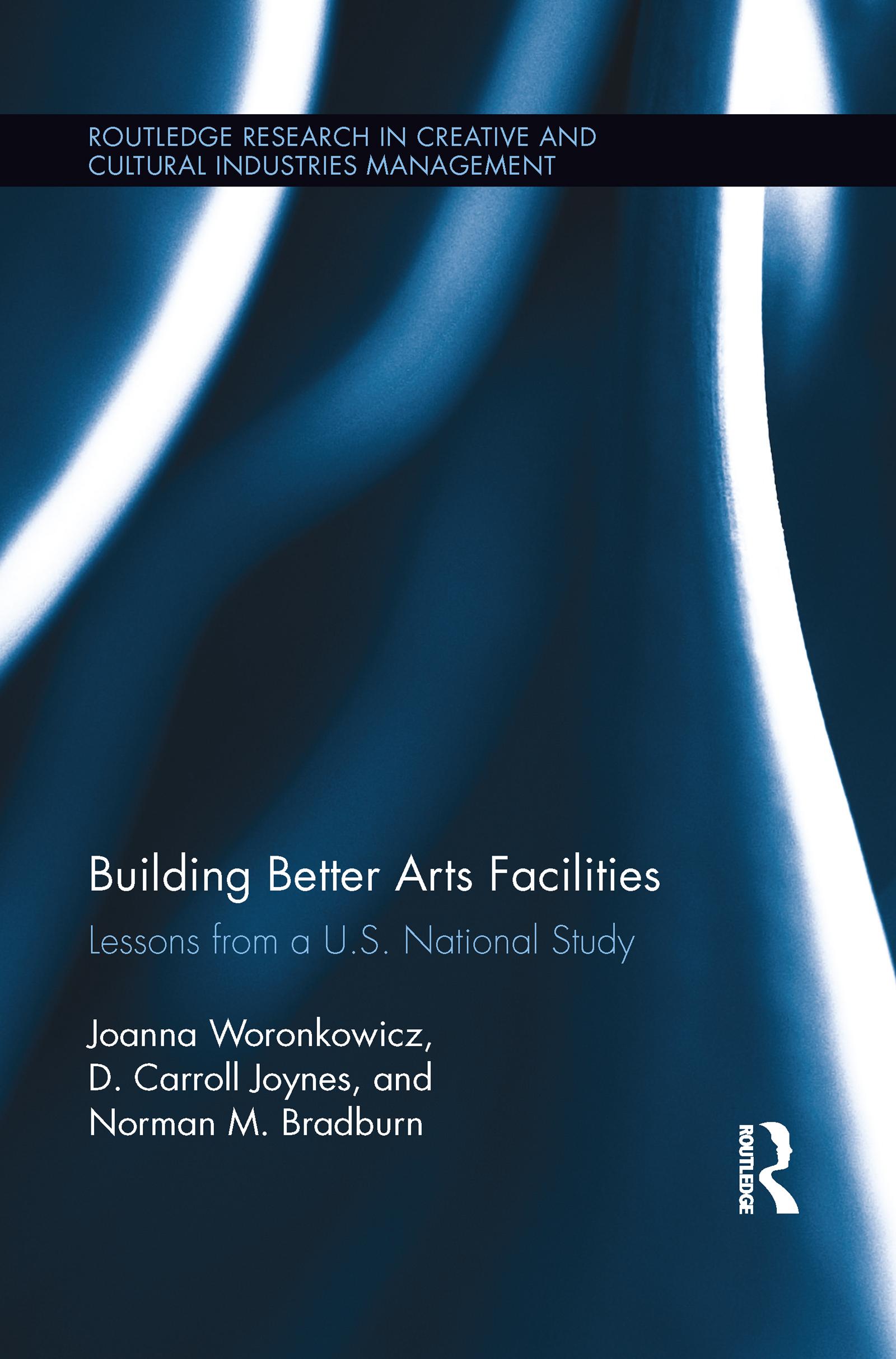 Building Better Arts Facilities
