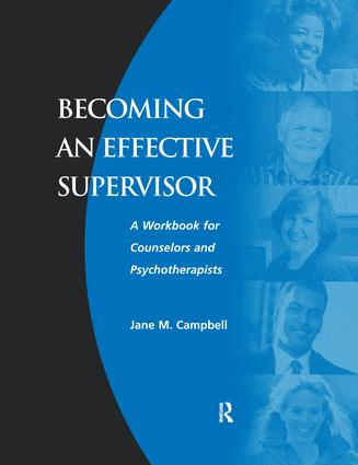 HOW DOES THE SUPERVISOR SELECT METHODS AND TECHNIQUES TO HELP THE SUPERVISEE GROW AND DEVELOP?