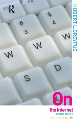On the Internet: 2nd Edition (Hardback) book cover
