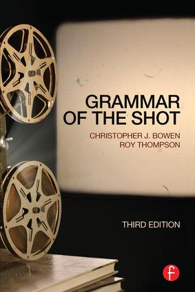 Grammar of the Shot book cover