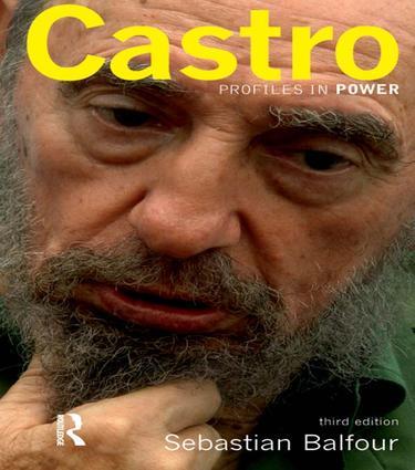 Castro: 3rd Edition (Hardback) book cover