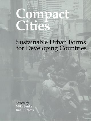 Can Urban Management Deliver the Sustainable City? Guided Densification in Brazil versus Informal Compactness in Egypt