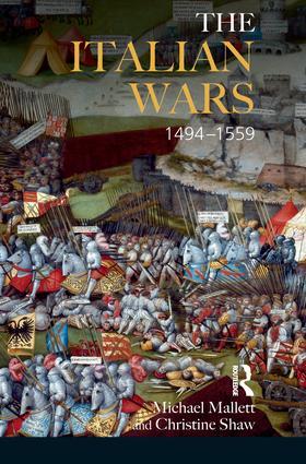 The Italian Wars 1494-1559