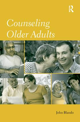 Psychodynamic and Existential Foundations in Counseling Older Adults