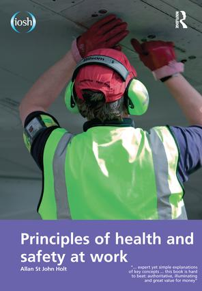 The Health and Safety (Safety Signs and Signals) Regulations 1996