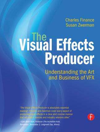 Operating Independently: The Visual Effects Unit on its Own
