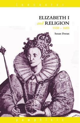 Elizabeth's religious views
