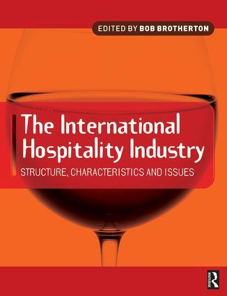 International Hospitality Industry