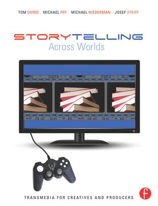 Motion Pictures and Visual Storytelling