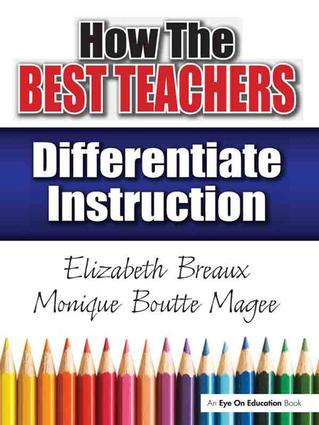 Management for Differentiated Instruction