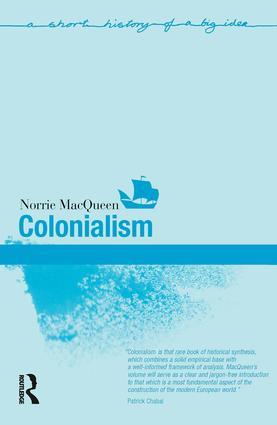 Decolonization and neocolonialism