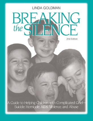 Breaking the Silence on Homicide and Other Violent Crimes