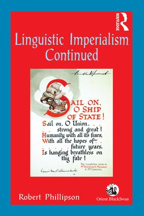 Language policy and linguistic imperialism