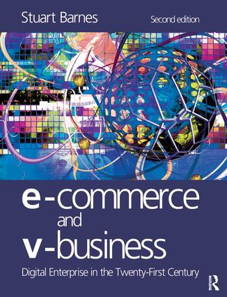 The emergence of mobile commerce