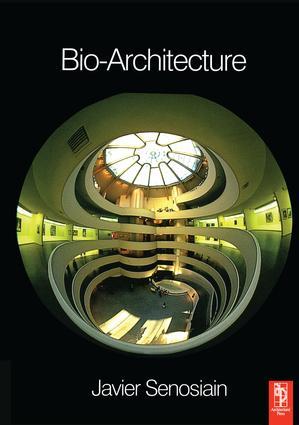 Bio-Architecture: 1st Edition (Hardback) book cover