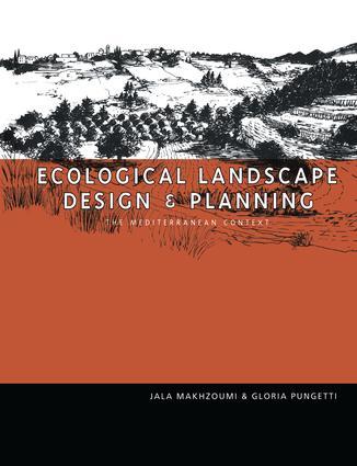 Ecological landscape design: local application
