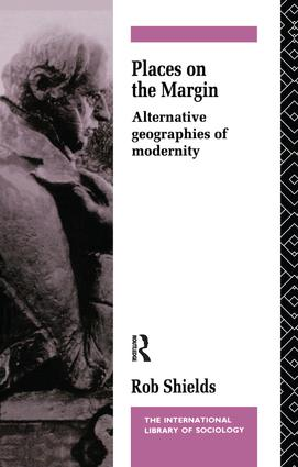 Places on the Margin