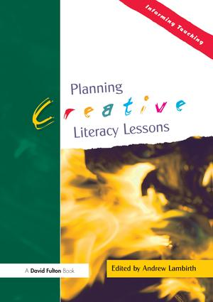 Planning Creative Literacy Lessons