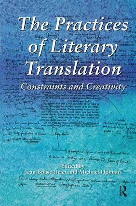 Baudelaire and the Alchemy of Translation