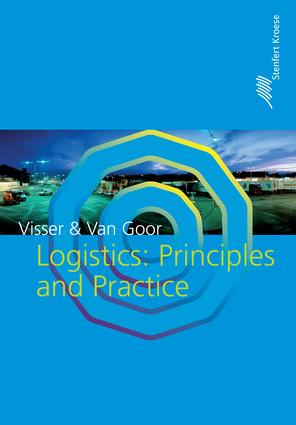 Logistics: Principles and Practice book cover