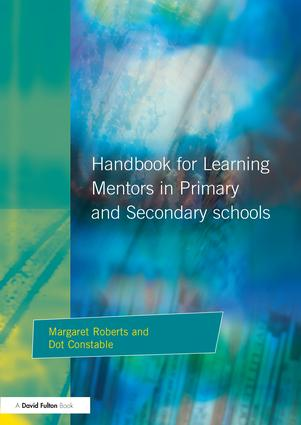Handbook for Learning Mentors in Primary and Secondary Schools