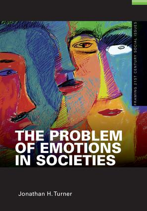 Why are Humans So Emotional?