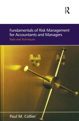 Risk and Information Systems
