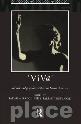 Touching the Air: The Cultural Force of Women in Chile