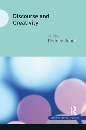 Creative interpretations: Discourse analysis and literary reading