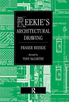 Reekie's Architectural Drawing