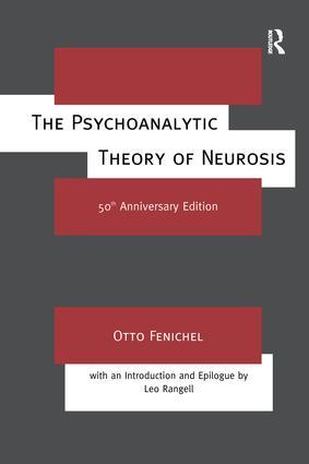 A. Traumatic Neuroses